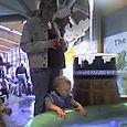 Norwalk Children's Museum: Waterworks